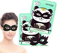 baratos -5 pcs Máscara Molhado Máscara Branqueamento / Hidratante / Tratamento para Olheiras, Bolsas nos Olhos e Rugas. Homens / Mulheres / Lady #