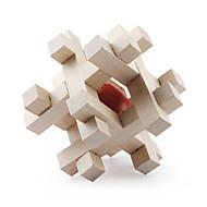 preiswerte Spielzeuge & Spiele-Bälle / Holzpuzzle / Knobelspiele Profi Level / Geschwindigkeit Hölzern Klassisch & Zeitlos Jungen / Mädchen Geschenk