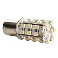 cheap LED Car Bulbs-1156 3528 SMD 39-LED 1.44W 156LM White Light Bulb for Car (DC 12V)-Pair 1pc