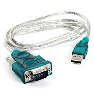 USB naar RS232-kabel (1 meter)