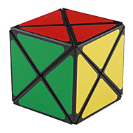 cheap Toys & Hobbies-Rubik's Cube Alien Dino Cube Smooth Speed Cube Magic Cube Puzzle Cube Professional Level Speed ABS Dinosaur New Year Children's Day Gift