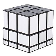 お買い得  -ルービックキューブ shenshou エイリアン 鏡キューブ スムーズなスピードキューブ マジックキューブ パズルキューブ プロフェッショナルレベル スピード クラシック・タイムレス 子供用 成人 おもちゃ 男の子 女の子 ギフト