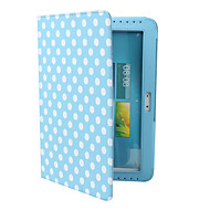 Retro PU Protective Case with Stand for Samsung Galaxy Tab2 10.1 P5100