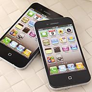preiswerte Schreibwaren-iphone 4s Muster leicht reißen Zettel zu
