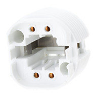 billige Lampesokler-G24 Base Pære Socket Lamp Holder