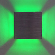 halpa Kattovalaisimet-BriLight Moderni / nykyaikainen Metalli Wall Light 90-240V 3W