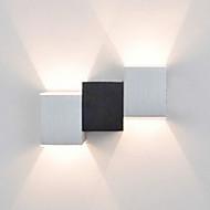 AC 85-265 2 Integrert LED Moderne / Nutidig Maleri Trekk for LED Mini Stil Pære inkludert,Atmosfærelys Vegglampe
