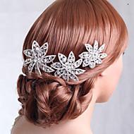 Damen Legierung Kopfschmuck-Hochzeit Besondere Anlässe Haarkämme