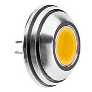 g4 οδήγησε bi-pin φώτα 1 υψηλής ισχύος οδήγησε 140lm ζεστό λευκό 3500k dc 12v