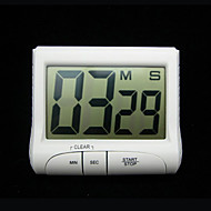 cheap -Plastic Multifunction Other Kitchen Timer