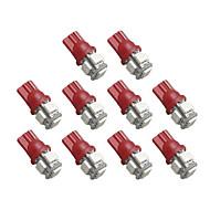 voordelige Zaklampen, lantaarns & lampen-10 stuks T10 Automatisch Lampen 5 Richtingaanwijzerlicht For Universeel