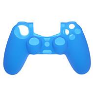 abordables -Game Controller Case Protector Para PS4 ,  Game Controller Case Protector Silicona 1 pcs unidad
