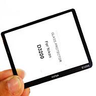 ニコンD3200用fotga®プレミアム液晶画面パネルの保護ガラス