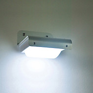 Outdoor zonne-energie 16 LED Motion Sensor Detector Veiligheid Garden Light Lampen (cis-57233)