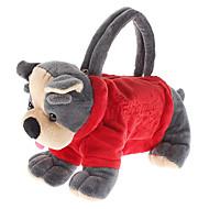 billige -Hunde Sjov Klassisk Tekstil Gave 1 pcs