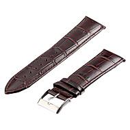 זול -רצועות שעון עור אביזרי שעון 0.005 איכות גבוהה