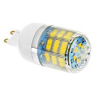 お買い得  Daiwl-2.5W 250-300 lm G9 LEDコーン型電球 T 46 LEDの SMD 2835 クールホワイト