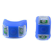 LED Cyclisme Imperméable bateri sel Lumens Batterie