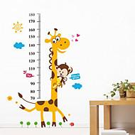 preiswerte Schreibwaren-Aufkleber & Tapes Aufkleber Kunststoff For Messen 1-3 Jahre alt 6-12 Monate 0-6 Monate Baby Niedlich Multifunktion