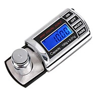 Professionele Mini Digital Pocket Scale Precisieweegschaal