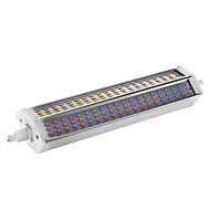 15W R7S LED Corn Lights T 180 leds SMD 3014 Dimmable Warm White 650-680lm 2800-3003K AC 220-240V