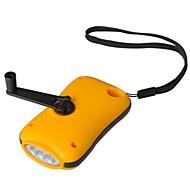 Latarki LED LED 20 lm Tryb - Obóz/wycieczka/alpinizm jaskiniowy Do użytku codziennego Wędkarstwo Podróże Praca Wspinaczka
