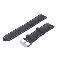 Недорогие Мужские часы-Ремешки для часов Кожа Аксессуары для часов 0.012 Высокое качество