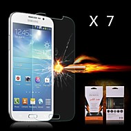 Окончательный Ударопоглощение экран протектор для Samsung Galaxy i9600 S5 (7PCS)