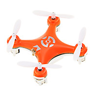 RC Drone Cheerson CX-10 4 Canaux 6 Axes 2.4G - Quadri rotor RC Vol Rotatif De 360 Degrés Vol à l'envers Vision Positionnement Flotter
