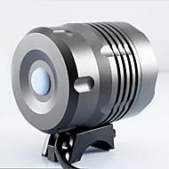 3 Hodelykter Sykkellykter Frontlykt LED 6000/4000 lm 3 Modus Cree XM-L T6 Cree XM-L2 T6 Oppladbar Vanntett til Sykling Multifunktion 4 x