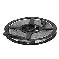 zdm ™ 5m 72w 300x5050smd rgb light led strip lamp (dc 12v) alta qualidade