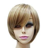 お買い得  ウィッグ&ヘアエクステンション-女性 人工毛ウィッグ ストレート コスチュームウィッグ
