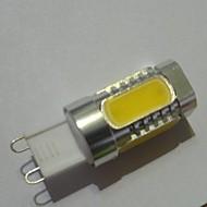 cheap -YouOKLight 5W 400-450 lm G9 LED Corn Lights T 5 leds COB Decorative Warm White AC 85-265V