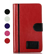 The Crystal Pattern PU Leather Full Body Case with Card Slot for Samsung Galaxy Tab 4 7.0 T230