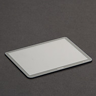 protector de pantalla lcd FOTGA D3200 profesional pro vidrio óptico