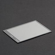 fotga® D5200 profesional pro vidrio óptico Protector de pantalla