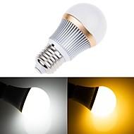 お買い得  LED ボール型電球-560 lm E26/E27 LEDボール型電球 7 LEDの SMD 5630 調光可能 温白色 クールホワイト AC 220-240V