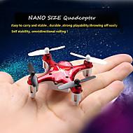 お買い得  -SYMA X12 Nano Explorers 2.4G 4CH 6 Axis RC Quadcopter RTF