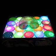 coway magie projection de xingyue étoiles cercle arc-en-lampe de nuit veilleuse