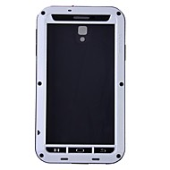 Para Samsung Galaxy Note Antigolpes / Impermeable / Antipolvo Funda Cuerpo Entero Funda Armadura Metal Samsung Note 3