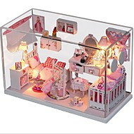 voordelige LED & Verlichting-1pc Feestdagen Other, Holiday Decorations 21.0*14.0*11.0