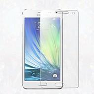 Недорогие Чехлы и кейсы для Galaxy A-Защитная плёнка для экрана Samsung Galaxy для A5 PET Защитная пленка для экрана HD
