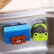 Krokar Toalett Plast Multifunktion / Miljövänlig