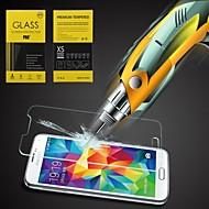 ультра тонкий HD ясно взрывозащищенные закаленное стекло крышка протектор экрана для Samsung Galaxy S5 i9600