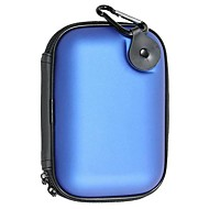 levne -Cestovní pořadatel / Cestovní taška na hygienické potřeby Velká kapacita / Voděodolný / Cestovní sklad pro Oblečení Nylon /