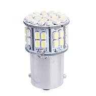 preiswerte -BA15S (1156) Auto Weiß 5W SMD LED 6000-6500 Blinklicht Bremslicht