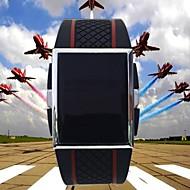 Недорогие Мужские часы-Муж. электронные часы Спортивные часы Цифровой LED силиконовый Группа Кулоны Черный