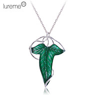 Jewelry Pendant Necklaces Daily Alloy / Acrylic Women Green Wedding Gifts