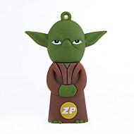 ZP Yoda lik 16GB USB flash obor voziti