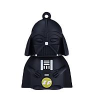 ZP Darth Vader lik 32GB USB flash obor voziti